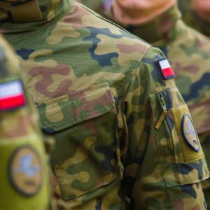 Szeregowy, porucznik, generał. Ile można zarobić w wojsku