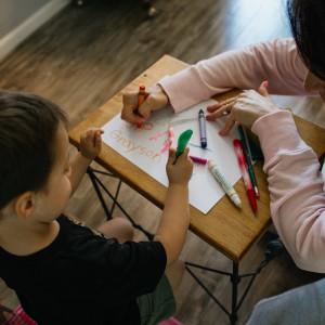 Czas pomyśleć o nauczycielach pracujących w przedszkolach