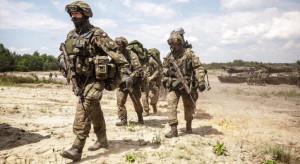 Od nowego roku wyższe uposażenia żołnierzy