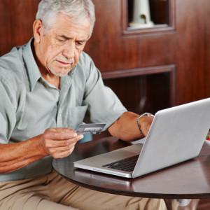 Zadłużenie emerytów spadło do 5,9 mld zł