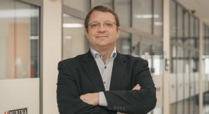 Derk Paessens szefem polskiej fabryki Nestlé