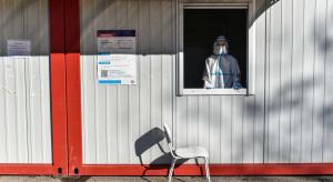 Sztuczna inteligencja zastąpi lekarzy? Błyskawicznie diagnozuje COVID