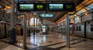 Pracownicy metra walczą o podwyżki. W mieście chaos komunikacyjny