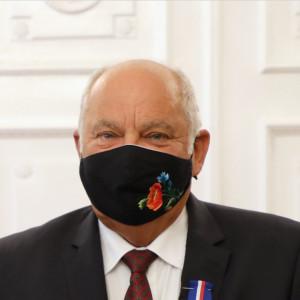 Juliusz Krzysztof Szuster został prezesem ZASP-u