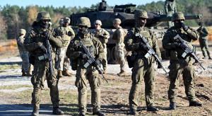 Rząd chce zwiększyć armię dwukrotnie. Na start 4,4 tys. zł miesięcznie