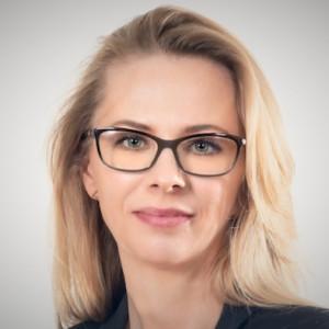 Iwona Waksmundzka-Olejniczak prezesem Energi